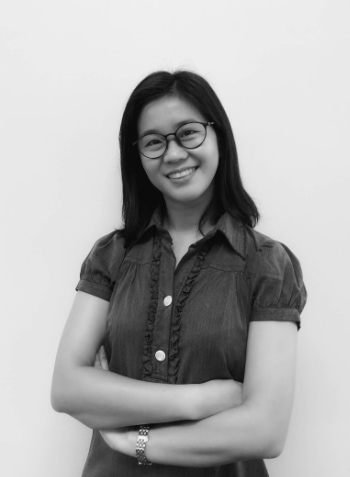 Accountant Ch'ng Hooi Shiang