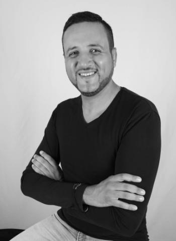 CEO Mourad Kholti