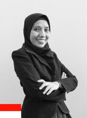 Femilia Aulina Regulatory Affairs Specialist Indonesia