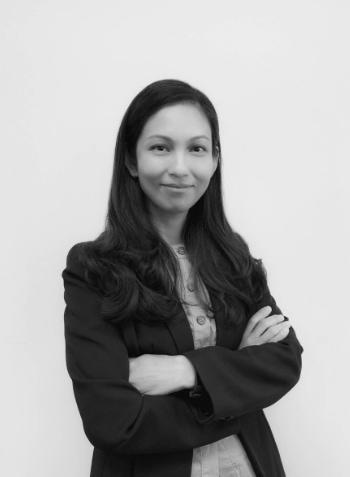 HR Executive Kitti Kenti