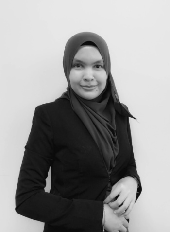 HR and Admin Assistant Adira Omar