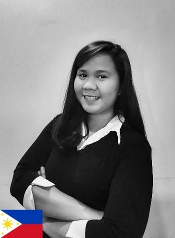 Joy Lim Logistics Executive