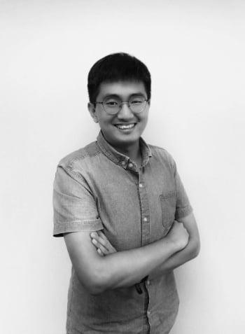Technical Sales Specialist Shouzheng Tan