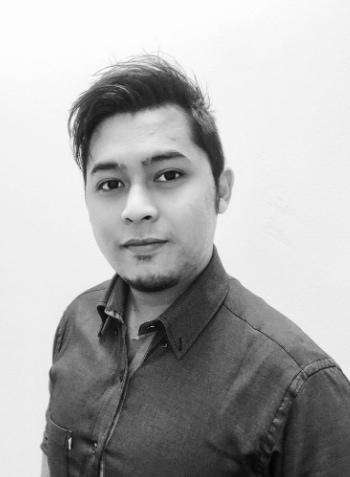 Mohamad Shukri Senior IT Executive