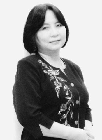Huong Vu Thinh Thanh Finance Executive