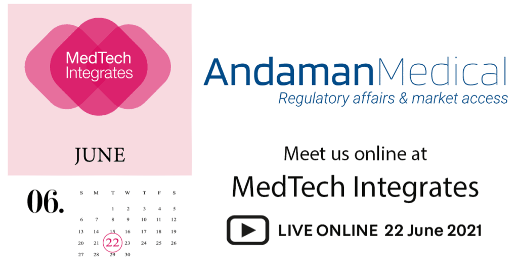 andaman medical at medtech integrates june 2021