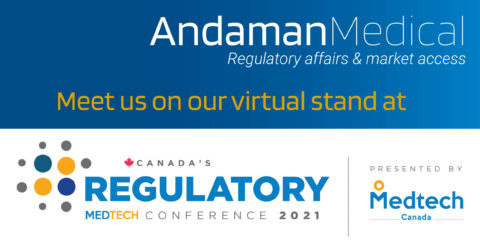 andaman medical attends medtech canada regulatory conference 2021
