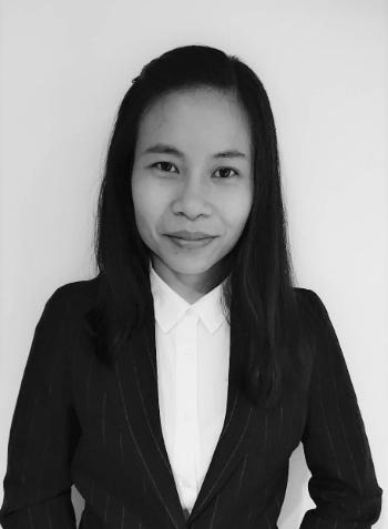pawanyada pattarawalee regulatory affairs specialist thailand
